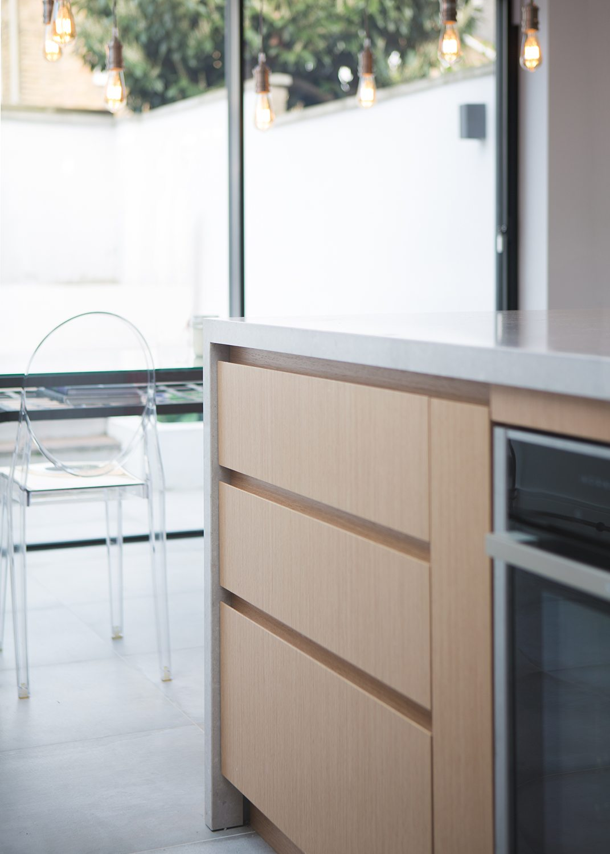 Kitchens - Alrimo Construction