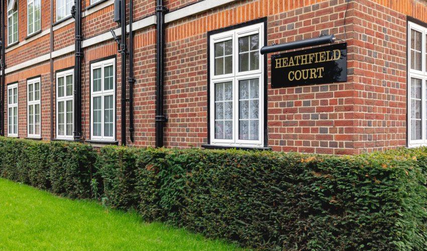 Heathfield Court